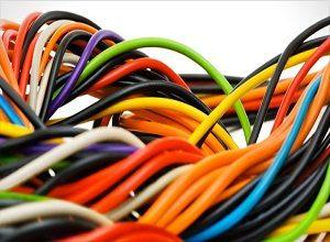 Низковольтное оборудование провода